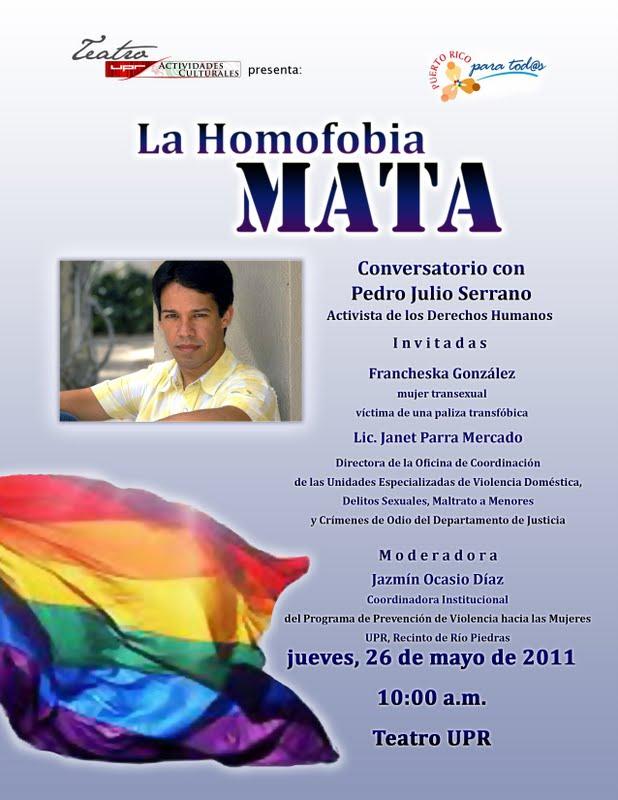 Crimen de odio gay de Bush